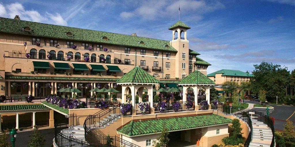 PADONA Convention at Hershey Hotel