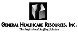 General Healthcare Resources